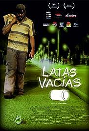 Latas Vacías Poster