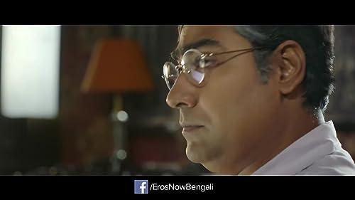Alinagarer Golokdhadha (2018) Trailer