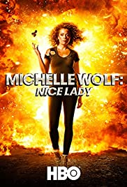 Michelle Wolf: Nice Lady (2017) 1080p
