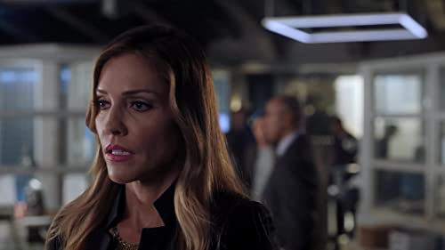 Lucifer: Charlotte Ignores Dan & Ella