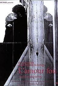 L'amour fou (1969) Poster - Movie Forum, Cast, Reviews