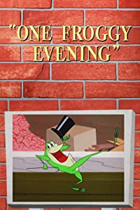 One Froggy Evening Chuck Jones
