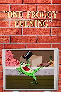 One Froggy Evening Chuck Jones
