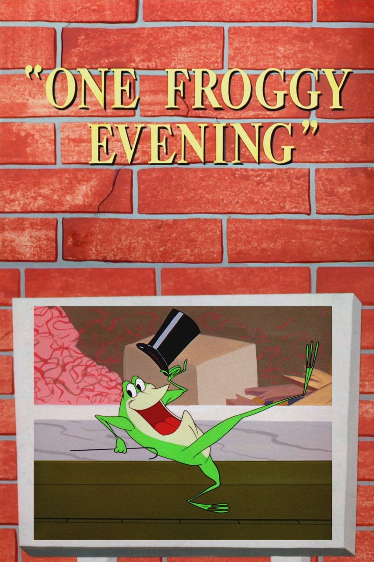 One Froggy Evening (1955) DVDRip