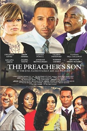 The Preacher's Son full movie streaming