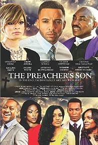 Primary photo for The Preacher's Son