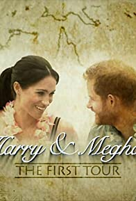 Primary photo for Harry & Meghan: The First Tour