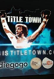 Titletown Poster