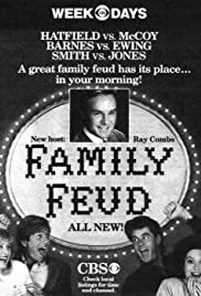 Family Feud Poster - TV Show Forum, Cast, Reviews