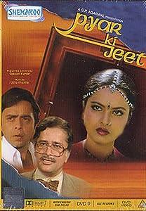 Movies Amazon Pyaar Ki Jeet by Manmohan Desai [x265]