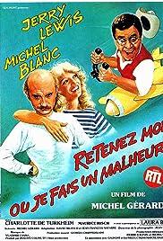 Retenez-moi... ou je fais un malheur! (1984) film en francais gratuit