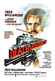 Death Journey (1976) Poster - Movie Forum, Cast, Reviews