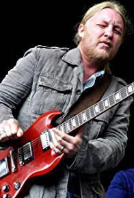 Primary photo for Derek Trucks