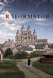 Der R3formator Poster