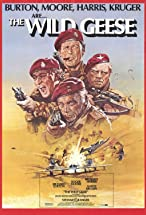 Primary image for The Wild Geese