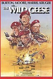 The Wild Geese (1978) film en francais gratuit