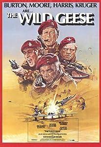 New free 3gp movie downloads The Wild Geese Switzerland [640x960]