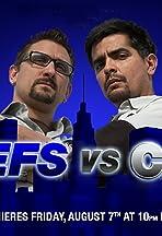 Chefs vs. City