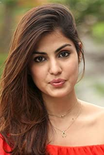 Rhea Chakraborty Picture