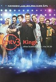 Kingi Poster