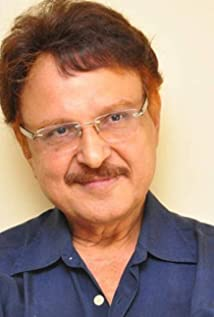 Sarath Babu Picture