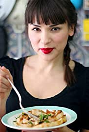 The Little Paris Kitchen: Cooking With Rachel Khoo Poster