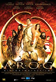 A.R.O.G (2008) Poster - Movie Forum, Cast, Reviews