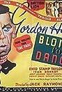 Blondes for Danger (1938) Poster