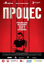 The Trial: The State of Russia vs Oleg Sentsov Poster