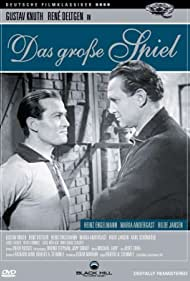 Das große Spiel (1942)