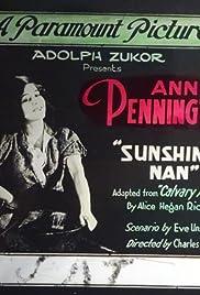 Sunshine Nan Poster