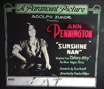Sunshine Nan USA
