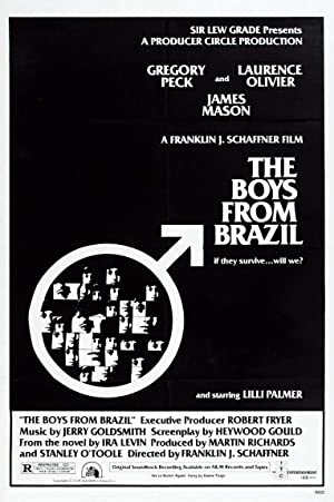 Permalink to Movie The Boys from Brazil (1978)