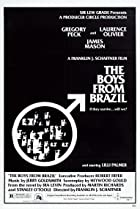 The Boys from Brazil (1978) Poster