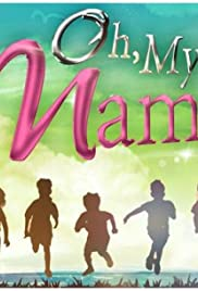 Oh, My Mama! Poster