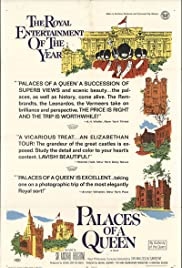 Palaces of a Queen Poster