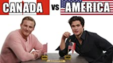 Canada vs. America With The Stars of 'Bad Boys for Life'