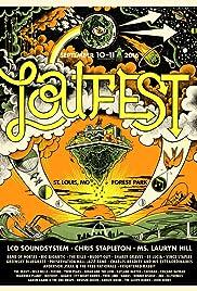 Loufest Poster