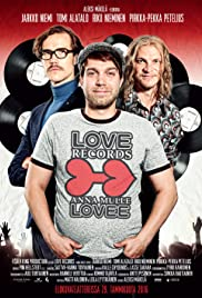 Love Records: Gimme Some Love Poster