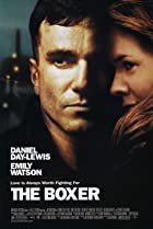 The Boxer (1997) Poster