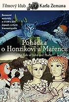 Pohádka o Honzíkovi a Marence