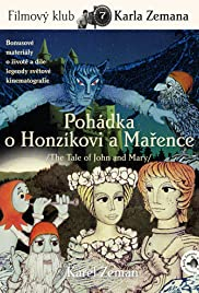 Pohádka o Honzíkovi a Marence(1980) Poster - Movie Forum, Cast, Reviews