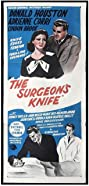 The Surgeon's Knife (1957) Poster