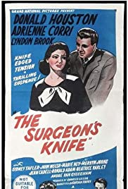 The Surgeon's Knife Poster