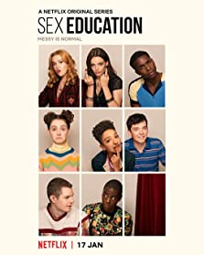 Sex Education (TV Series 2019)