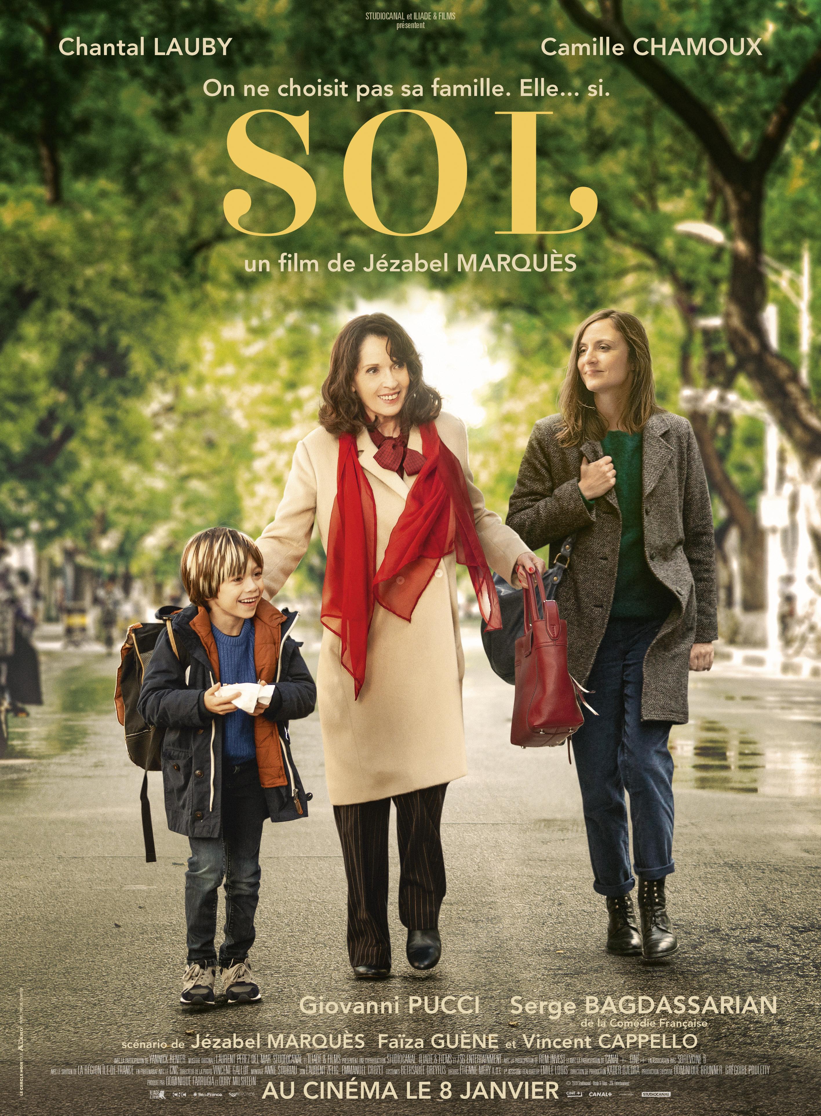 Sol (10) - IMDb