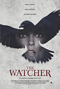 Movie trailer download hd The Watcher by Alistair Legrand [WQHD]