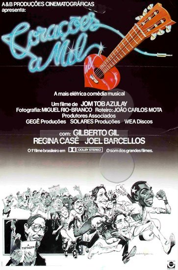 Corações a Mil (1981)