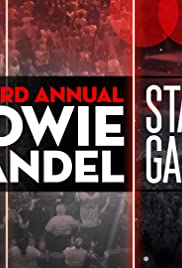 The 3rd Annual Howie Mandel Stand-Up Gala Poster