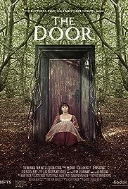 The Door Poster